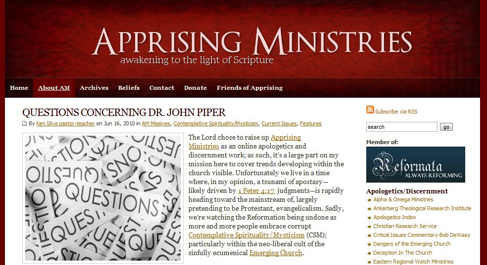 """understanding postmodernism through the emerging church In becoming conversant with the emerging church, subtitled """"understanding a movement and its the emerging church's response to postmodernism by tim challies."""